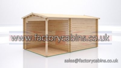Factory Cabins Yate - FCBR0148-2479