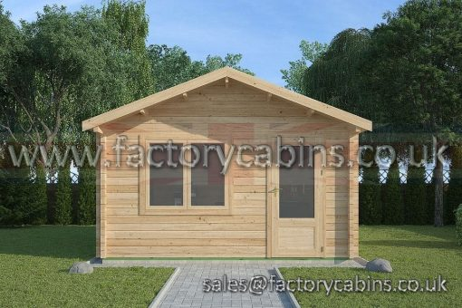 Log Cabins Beltchingley