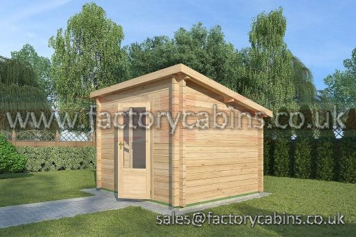 Log Cabins Croydon