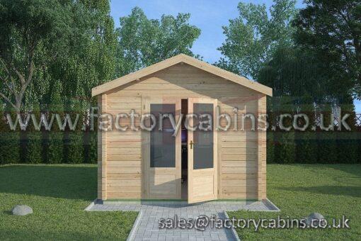 Log Cabins Godalming