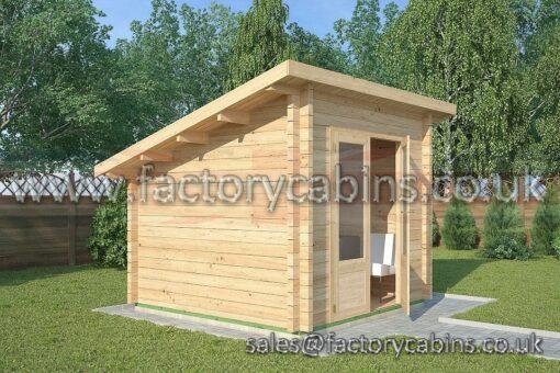 Log Cabins Yate- FCCR3099-2007