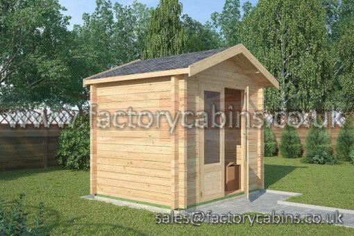 Log Cabins Tewkesbury- FCCR3102-2009