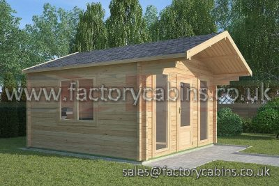 Log Cabins royal wootton bassett FCCR3074-2051