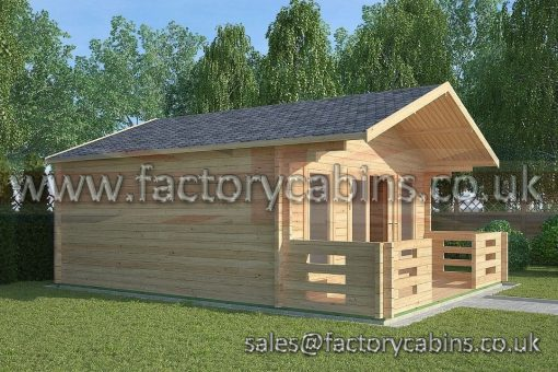 Factory Cabins Yeovil - FCCR3058-2094