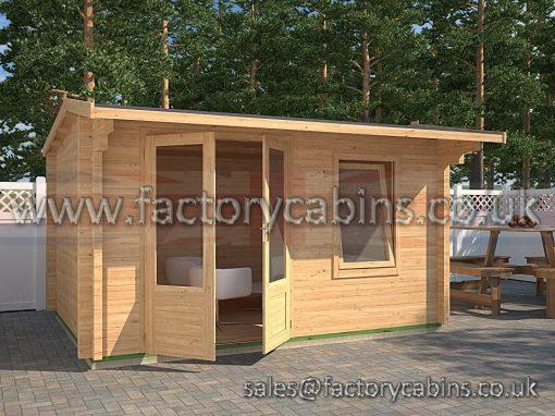 Factory Cabins Irthlingborough - FCPC2013 - DF13