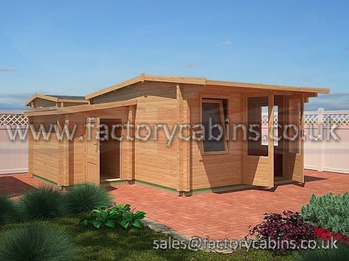 Factory Cabins Burford - FCPC2026 - DF26