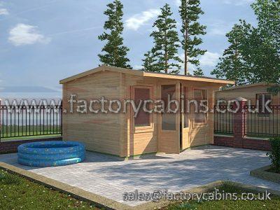 Factory Cabins Desborough - FCPC2011 - DF11