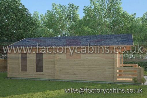 Factory Cabins Ellesmere - FCCR3014-2099