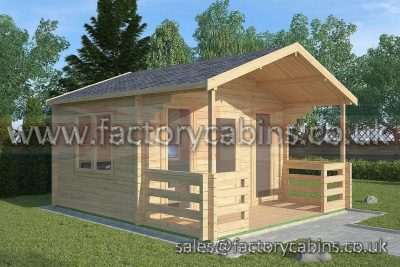 Factory Cabins Nailsea - FCCR3043-2057