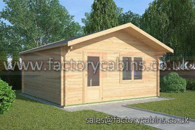 Factory Cabins Radstock - FCCR3047-2103