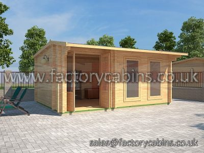 Factory Cabins Wellingborough - FCPC2022 - DF22
