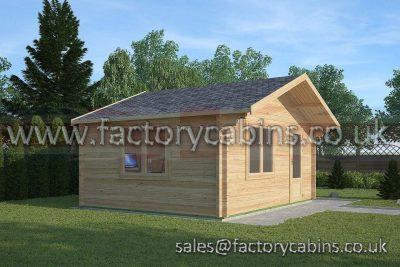 Factory Cabins Wincanton - FCCR3056-2107