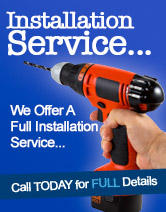 Log CaBINS Installation service