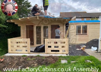 www.factorycabins.co.uk Assembly Teams +37068893563 054