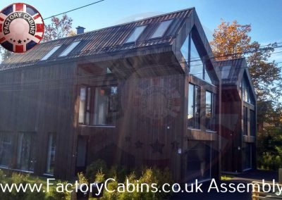 www.factorycabins.co.uk Assembly Teams +37068893563 083