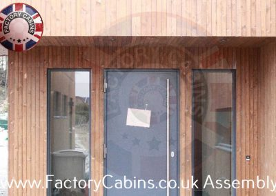 www.factorycabins.co.uk Assembly Teams +37068893563 113