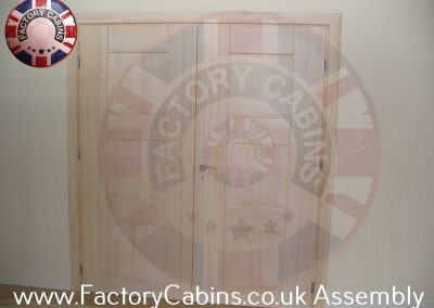 www.factorycabins.co.uk Assembly Teams +37068893563 132