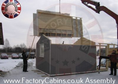 www.factorycabins.co.uk Assembly Teams +37068893563 245