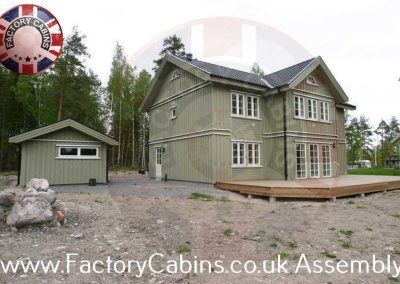 www.factorycabins.co.uk Assembly Teams +37068893563 253