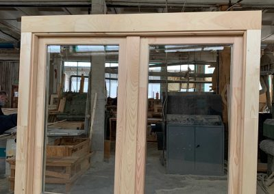 New Windows and Doors log Cabins LV 2021 16