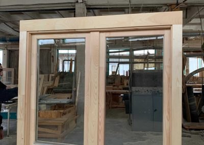 New Windows and Doors log Cabins LV 2021 17
