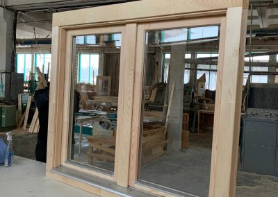 New Windows and Doors log Cabins LV 2021 23